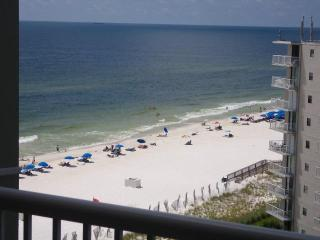 Tradewinds 2 Bedroom 2 Bath With Ocean Views From Each Room ! - Orange Beach vacation rentals