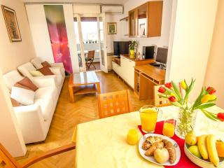 Ultra Cosy Apartment Split - Split vacation rentals