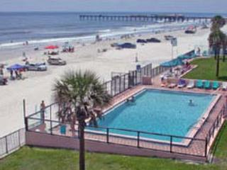 Oceanfront Paradise - Daytona Beach Shores !!! - Daytona Beach vacation rentals