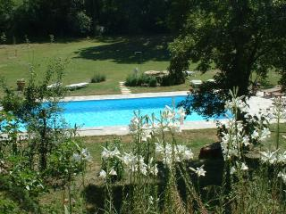 Beautiful Villa with Deck and Internet Access - Cicogna vacation rentals