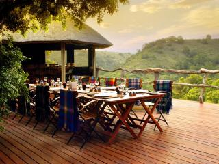 Tree Tops Safari Lodge - All inclusive - Alexandria vacation rentals