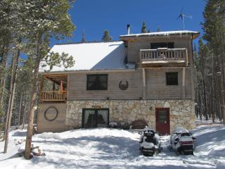 Colorado Remote Mountain Retreat - La Veta vacation rentals