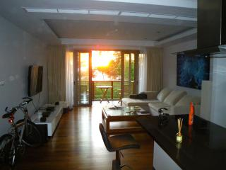 Beautiful 2 Bdrm Seaview Condo in Naithon, Phuket - Nai Yang vacation rentals