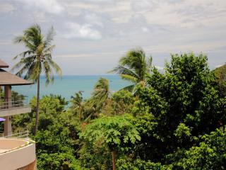 Koh Phangan Pavilions - Lotus Upper - Koh Phangan vacation rentals