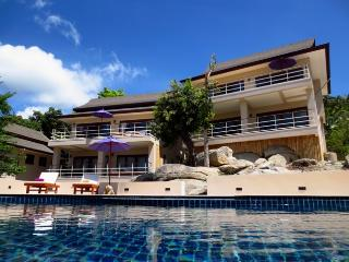 Koh Phangan Pavilions - Jasmine Lower - Koh Phangan vacation rentals
