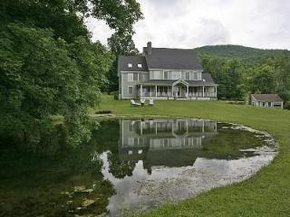Pleasant Valley Country Estate - Southwestern Vermont vacation rentals