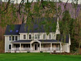 Pleasant Valley Country Estate - Bennington vacation rentals