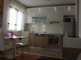 Apartment Gloria-beach Žnjan Split - Split vacation rentals