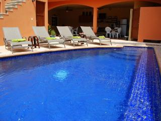 Isla Mujeres 4 Bedroom Vacation Rental with Pool - Isla Mujeres vacation rentals