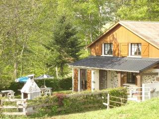 Nice Chalet with Parking Space and Television - Accous vacation rentals