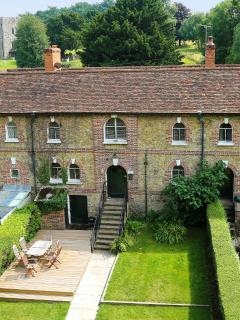 The Guard's House at Leeds Castle - Maidstone vacation rentals