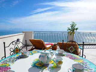 Casa La Ulivella - Praiano vacation rentals