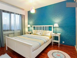 Design & Luxury Cozy Home in Center - Istanbul vacation rentals