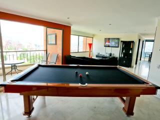 Fantastic Views, Modern Luxury, Best Location in Medellin - Medellin vacation rentals