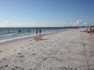 Sunset vistas 507 West Direct Gulf Front Unit - Treasure Island vacation rentals