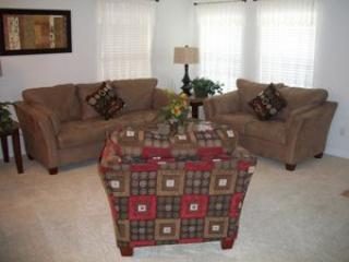 Executive 5 Bedroom 4 Bathroom Pool Home with Conservation View - Image 1 - Orlando - rentals