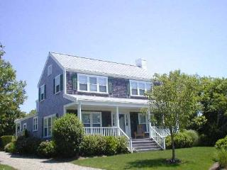 Bright Nantucket House rental with Internet Access - Nantucket vacation rentals