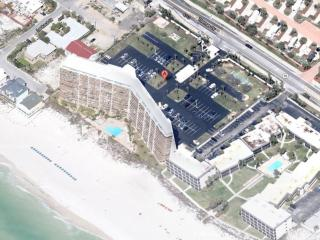 3 Bedroom Condo Overlooking the Gulf at Commodore - Panama City Beach vacation rentals
