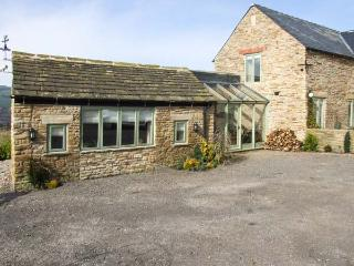 THE OLD DAIRY, semi-detached property, on a working farm, countryside views, walks and cycle routes from door, near Grenoside an - South Yorkshire vacation rentals