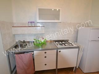 1 bedroom House with Television in Marina di Ascea - Marina di Ascea vacation rentals