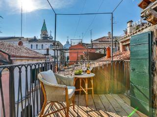 Ca' Dei Sospiri - Venice vacation rentals