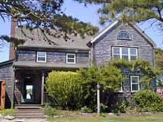 19 Ridge Lane - Image 1 - Nantucket - rentals