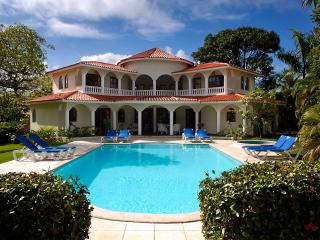 3-6 Bdrm Villas w/ Gold VIP All-Inclusive - Puerto Plata vacation rentals