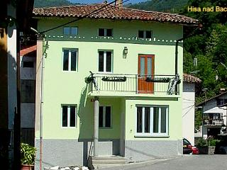 'Hisa nad Baco' Holiday Home - Tolmin vacation rentals