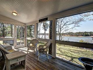 Waterfront Vacation Home in Lovely Cotuit, outstanding quality-2 week minimum - New Seabury vacation rentals