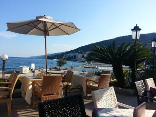 Apartment Camelia Opatija, Relaxation &Comfort, Adriatic Sea view - Opatija vacation rentals