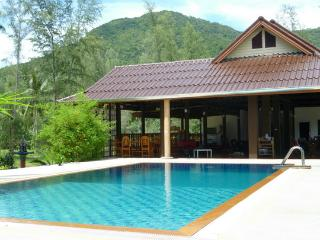 Comfortable 1 bedroom House in Koh Phangan - Koh Phangan vacation rentals
