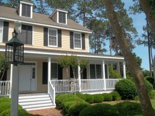 Spacious Cottage Monthly, Weekly..2 Kings..Dog ok - Murrells Inlet vacation rentals