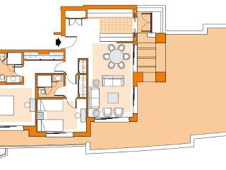 Marbella Luxury Penthouse - Marbella vacation rentals