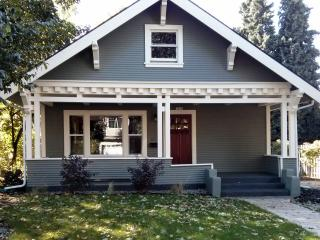 NoPo bungalow-as seen in Portlandia! - Portland vacation rentals