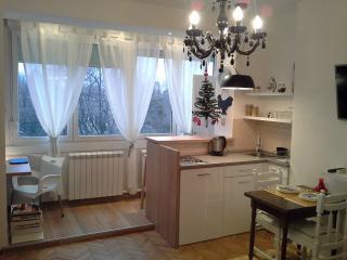 App Centar Kalemegdan - Serbia vacation rentals