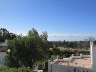Golf Apartment - Sea views - Guadalmina - MARBELLA - San Pedro de Alcantara vacation rentals