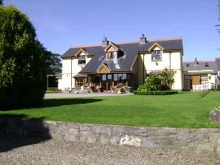Ardsollus Farm Guest House, Quin, Ennis, Co. Clare - Image 1 - County Clare - rentals