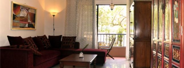 Cozy Living Hall - your cozy holiday home - Cozy Family Holiday Home near the Beach - Batu Ferringhi - rentals