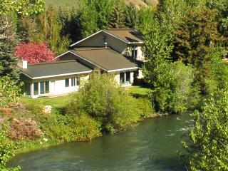 6 bedroom House with Long Term Rentals Allowed in Hailey - Hailey vacation rentals