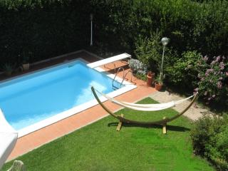 Elegant City Villa Apt. with Private Pool, Bikes - Bologna vacation rentals