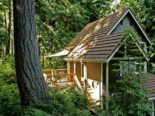 A TreeHouse Studio - Puget Sound vacation rentals
