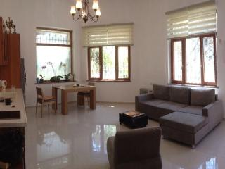 White Orchid Suite (ground floor on a quiet side s - Jerusalem vacation rentals