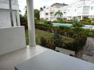 Nice apartment in a residence in front of the sea - Las Terrenas vacation rentals