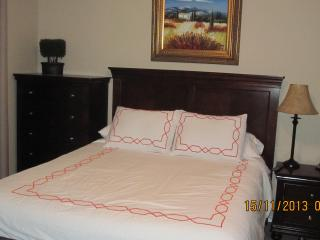 Sunny Bed and Breakfast with Internet Access and A/C - Kelowna vacation rentals