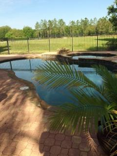 Model Home in Mission Inn Resort the retreat you deserve! - Howey in the Hills vacation rentals