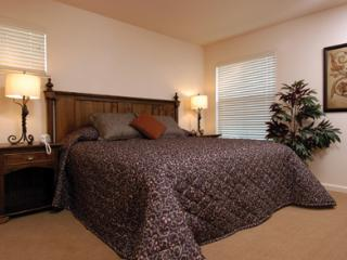 1 bedroom at the Gold Crown Wyndham - Angels Camp vacation rentals