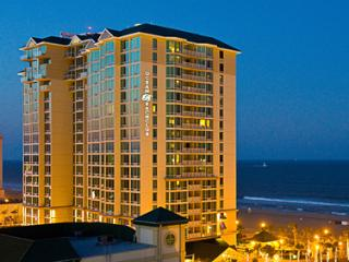 1 BR Ocean View - Virginia Beach vacation rentals
