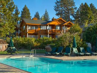 Red Wolf Lakeside Lodge: Lakeside, 2 Bedroom Villa - Tahoe Vista vacation rentals