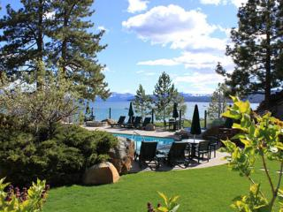 Red Wolf Lakeside Lodge: Lakeside, 1 Bedroom Villa - Tahoe Vista vacation rentals