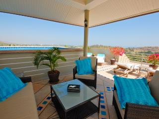 3 bedroom pool penthouse 2 stories - Prachuap Khiri Khan Province vacation rentals